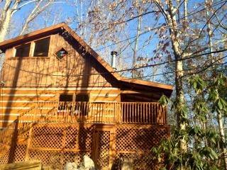 Bear Meade - Townsend vacation rentals