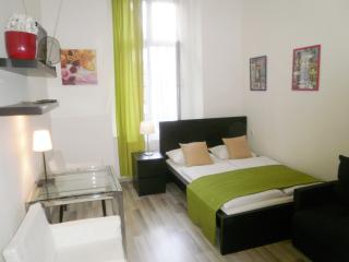 Superior Studio in Old Town A6 - Prague vacation rentals