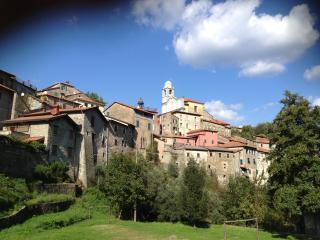 La Torre Tranquillo - Borgo val di Taro vacation rentals
