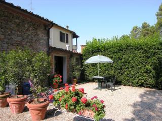 Casale Pesciatina 3 - Capannori vacation rentals