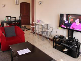 Two Bedroom Fully Furnished Apartmt (Chania Road) - Nairobi vacation rentals
