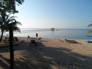 Direct Ocean Front White Sand Beach Rentals - Sandy Bay vacation rentals