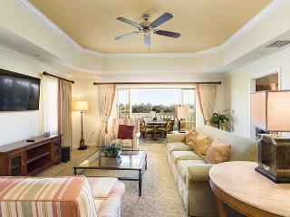 Cabana Court Oasis - 3 Bed 3 Bath Condo, Upgraded TV`s and Golf Course Views - Reunion vacation rentals