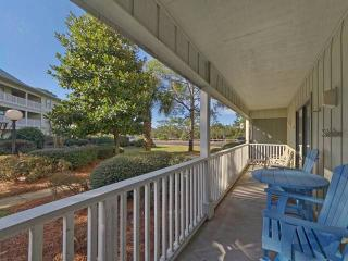 BEACHWOOD VILLAS 13D - Santa Rosa Beach vacation rentals