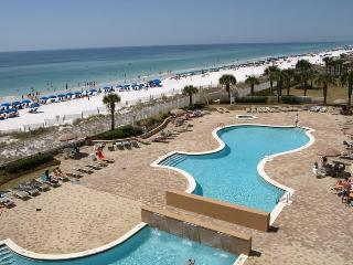 406E Silver Beach Towers - Destin vacation rentals