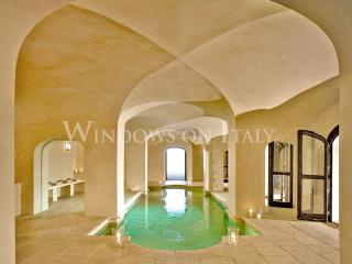 Villa Il Borro - Windows on Italy - Capolona vacation rentals