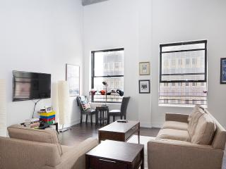Historic Luxury Downtown LA Loft - Cherry Valley vacation rentals