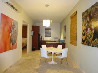 New second floor Top Floor TWO BEDROOM apartment - San Juan vacation rentals