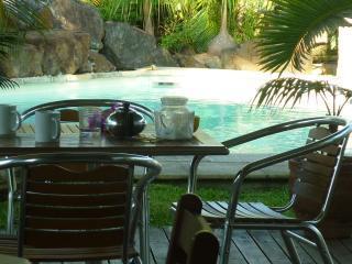 Les Gîtes de Robinson - le faré Pacifique - Noumea vacation rentals
