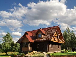 Pension Rominter Hiede - Goldap vacation rentals
