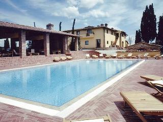Villa Caccia - Montaione vacation rentals