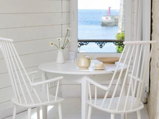 La Cabane des Pêcheurs - Seaview lovely cottage - Port-en-Bessin-Huppain vacation rentals