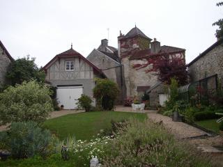 la brocantine - Fontaine-Francaise vacation rentals