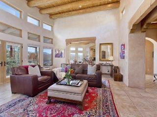 Award Winning Design! 1+ mile to Plaza, unique architecture, and fine decor - Santa Fe vacation rentals