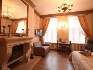Delta Apartments Old Town Studio - Estonia vacation rentals