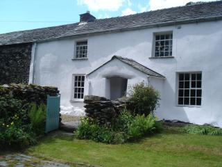 Longthwaite Farmhouse - Borrowdale vacation rentals