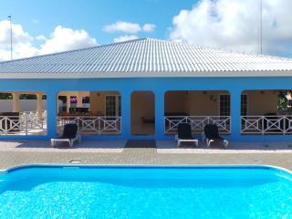 Villa Casa Luca Curacao