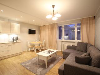 Delta Apartments Old Town with sauna - Tallinn vacation rentals