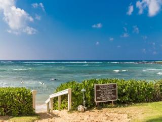 Kiahuna 150-Lovely 1 bd short walk to awesome Poipu beaches. *Free car with stay of 7/nts or more* - Poipu vacation rentals