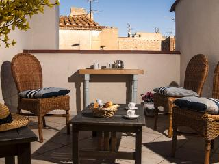 Home by the Sea, Roof Terrace - Argeles-sur-Mer vacation rentals