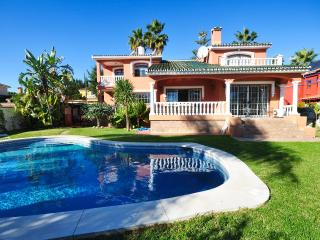 Villa in Mijas Costa, Malaga 100930 - Vinuela vacation rentals