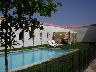 House in Fuente Palmera, Córdoba 100217 - Ecija vacation rentals