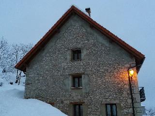 Country house in Aburrea Alta 100592 - Abaurregaina vacation rentals