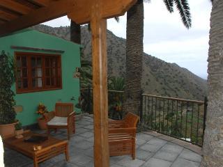 Country house in La Gomera 100353 - Vallehermoso vacation rentals