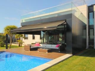Villa in Sanxenxo 101120 - Adigna vacation rentals