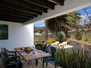Villa in Lanzarote 101323 - Haria vacation rentals