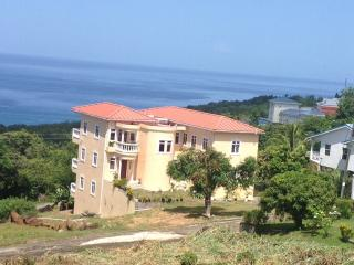 Private Room With A Sea View - Castries vacation rentals