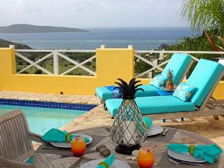 Abandon shoes for flip-flops at romantic Caribe - Christiansted vacation rentals