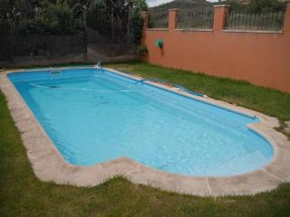 House in Guadalajara 100548 - Humanes vacation rentals