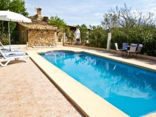 House in Búger, Mallorca 101095 - Buger vacation rentals