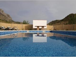 House in The Gastor, Cádiz. 100819 - El Gastor vacation rentals
