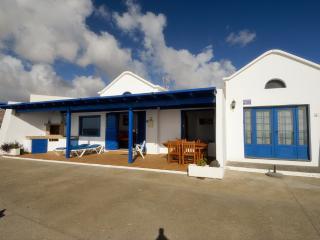 Apartment in Lanzarote 101463 - Punta Mujeres vacation rentals