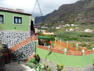 House in La Gomera 101465 - Hermigua vacation rentals