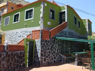 House in La Gomera 101466 - Hermigua vacation rentals