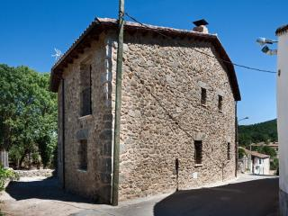 House in Sorihuela, Salamanca 101467 - La Estacion vacation rentals