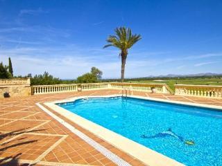 Villa in Muro, Mallorca 101565 - Muro vacation rentals