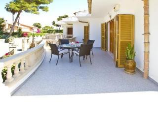 Villa in Muro, Mallorca 101601 - Playa de Muro vacation rentals