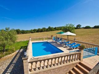 Villa in Manacor, Mallorca 101623 - Son Macia vacation rentals