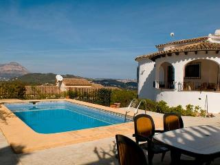 Villa Vistafaro - Javea vacation rentals
