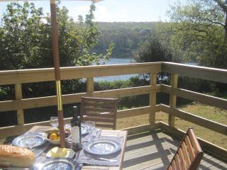 Wimbleball Holidays Mobile - Exmoor National Park vacation rentals