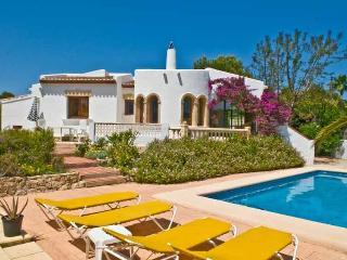 Villa Mariposa - Javea vacation rentals