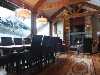 Casey's Slopeside - Crested Butte vacation rentals