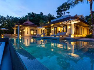 Villa Miira - Luxury Villa Phuket - Bang Tao Beach vacation rentals