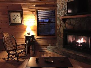 Cozy & Comfortable Cabin - North Georgia Mountains vacation rentals