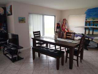 Cocoa Beach 3 bed condo - Cocoa Beach vacation rentals