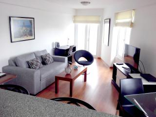 Anita's cozy apart 1 bedroom Miraflores - Lima vacation rentals